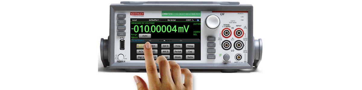 Keithley DMM7510